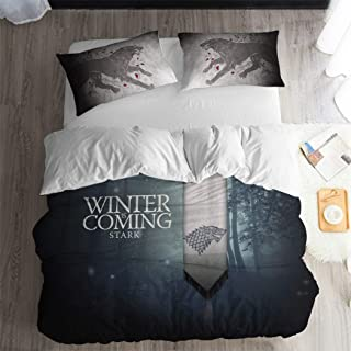 Best game of thrones bedding sets Reviews