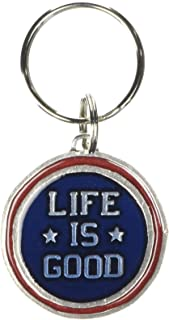 life is good keychain