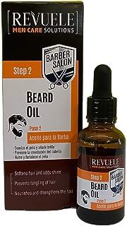 Revuele Men Care Barber Salon Beard Oil