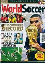 World Soccer Magazine - July 2018