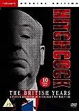 Hitchcock - The British Years [DVD]