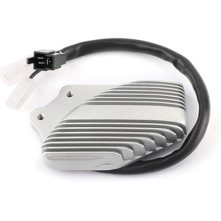 Regler Spannungsregler Gleichrichter Passend Für Yamaha Xv 535 Virago 2yl 88 97 Auto
