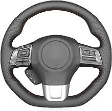 diy flat bottom steering wheel