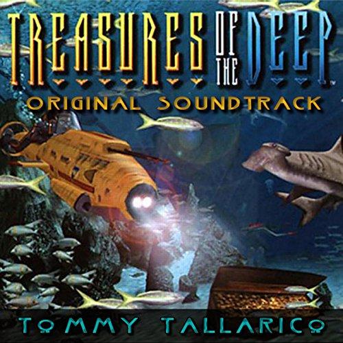 Treasures of the Deep (Original ...