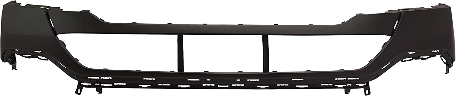 Evan-Fischer Front Bumper Cover Compatible GMC Ac with 2017-2019 Discount is also underway Ranking TOP5