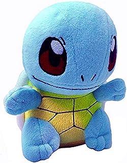 Look & Feel Juguete de Peluche Pokemon - Squirtle Plush