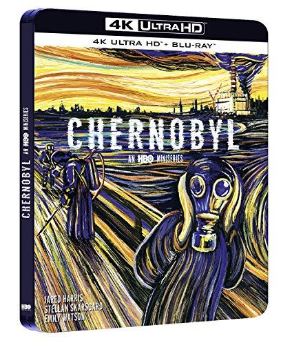 Chernobyl [Francia] [Blu-ray]