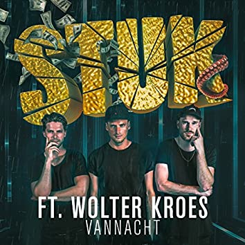 Vannacht (feat. Wolter Kroes)