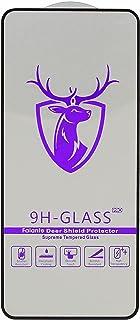 Orginal Set Of 2 Super Glass Tempered Glass 9H Screen Protector & Back Sticker Protector For XIaomi Mi 11 Lite