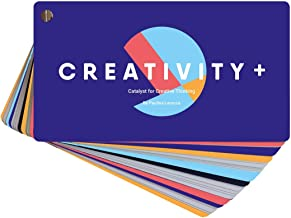 Creativity +: The Catalyst for Creative Thinking