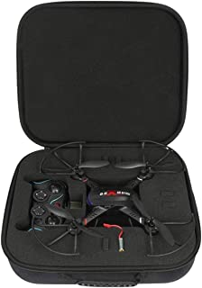 Khanka Hard Travel Case Replacement for Holy Stone F181C / F181W RC HD Camera Quadcopter Drone