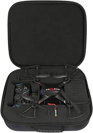 $30 Get Khanka Hard Travel Case Replacement for Holy Stone F181C / F181W RC HD Camera Quadcopter Drone