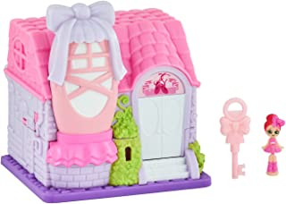 Shopkins Lil Secrets Mini Playset - Happy Steps Dance Studio
