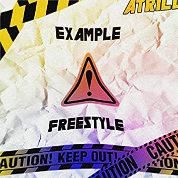 Example Freestyle