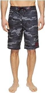 Men's Santa Cruz Printed Boardshorts