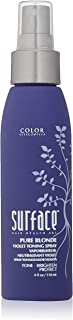 Surface Hair Pure Blonde Violet Leave In Toning Spray, 4 fl. oz.