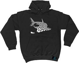 Open Water Scuba Diving Hoody Mens Hoodies - Brand 454