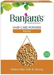 Hair Care Powder Herbal Hair Pack Powder- (Pack of 15;100Gm each box)