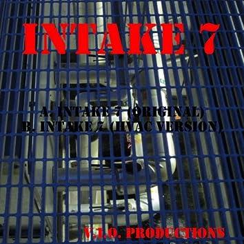 Intake 7
