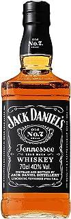 ジャックダニエル ブラック [ ウイスキー アメリカ合衆国 700ml ]