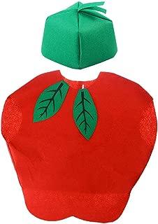Best apple fancy dress costume Reviews