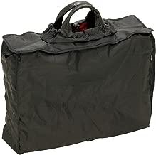 Knirps バッグカバー BagProtector レイングッズ 【正規輸入品】 BLACK KN-BP100
