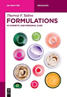 Best formulations in cosmetic and personal care Reviews