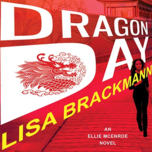 Dragon Day audiobook cover art