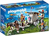 playmobil dragons castillo