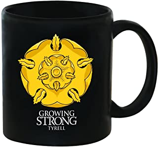 Game of Thrones Coffee Mug: Tyrell