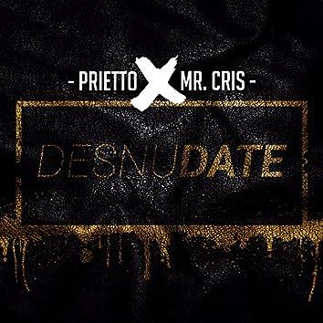 Desnudate (feat. Mr Cris)