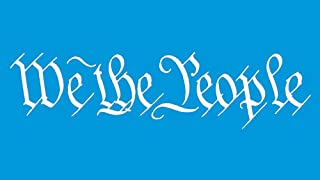 Bluegrass Decals (2x) We the People Sticker Decal Sticker
