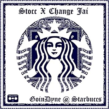 #GoinDyne @ Starbuccs