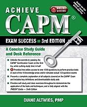 Best capm study guide Reviews