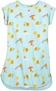 ديزني ويني ذا بو قميص نوم للنساء