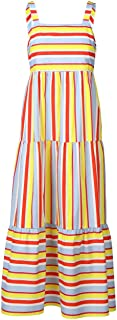 APART Fashion Sommerkleid Vestido para Mujer