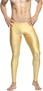 TAUWELL SEOBEAN Mens Sports Compression Tights Leggings