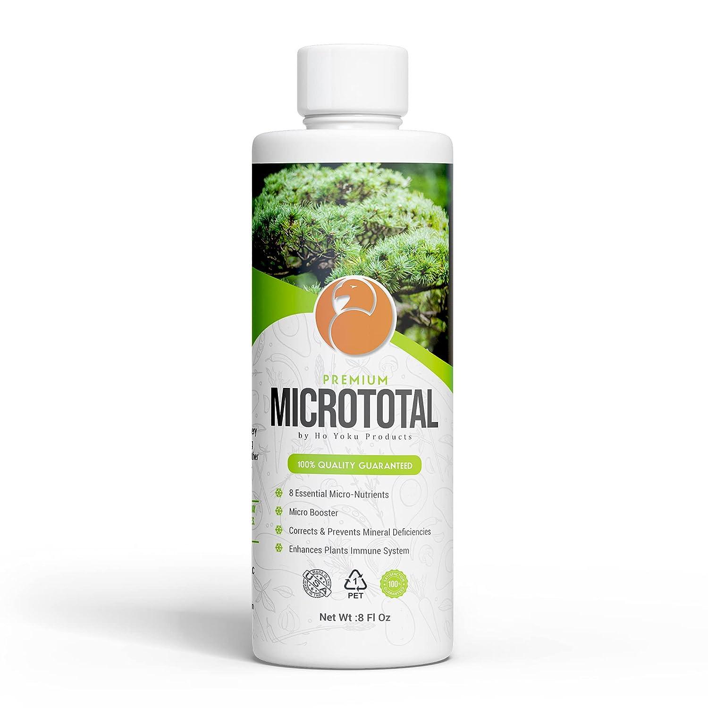 sold out Liquid Bonsai Fertilizer Food Tre Max 85% OFF - Supplement Micrototal
