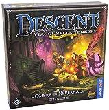 Giochi Uniti - Descent, L'Ombra di Narekhall