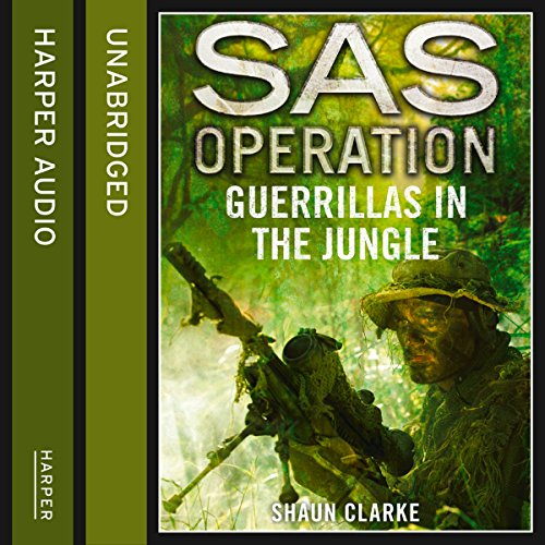 Guerrillas in the Jungle cover art