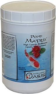 Pond Matrix, 2 L / 67.6 fl. oz.
