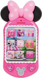 Disney(ディズニー) ミニーマウス スマホのおもちゃ スマートフォン 携帯