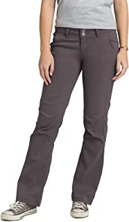 Women's Halle Roll-up, Water-Repellent Stretch Pants for Hiking and Everyday Wear