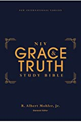 NIV, The Grace and Truth Study Bible Kindle Edition