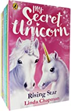 Linda Chapman My Secret Unicorn - 10 Book Collection