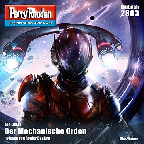 Der Mechanische Orden Titelbild