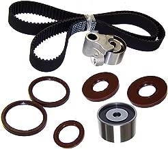 DNJ TBK971 Timing Belt Kit/For 1998-2010/ Lexus, Toyota/ 4Runner, GS400, GS430, GX470, Land Cruiser, LS400, LS430, LX470, SC400, SC430, Sequoia, Tundra/ 4.0L, 4.3L, 4.7L/ DOHC/ V8/ 32V/ 285cid