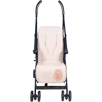 unisex Colchoneta silla dreamer punto gris dm Walking Mum 36149
