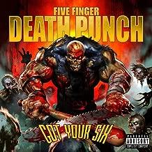 Best five finger death punch album got your six Reviews