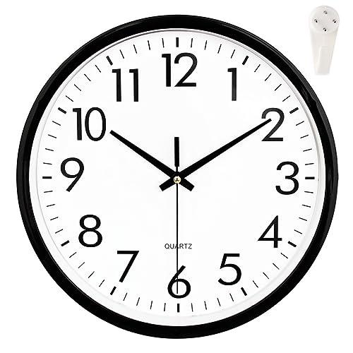 Analogue clocks